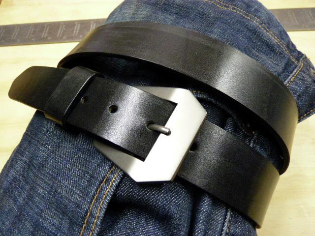 Standard Black Stitchless