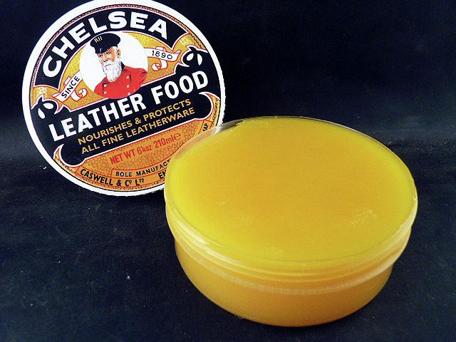 Chelsea Leather Food